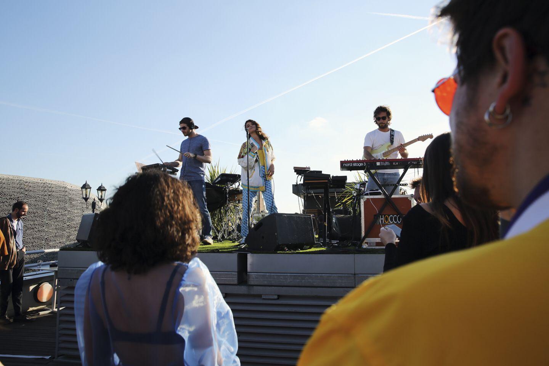 Photo de l'évènement Vinyle Vol 1