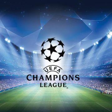 Ligue des Champions & DJ Set