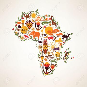 Brunch Africain