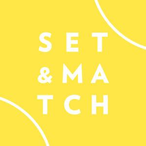Illustration Set & Match