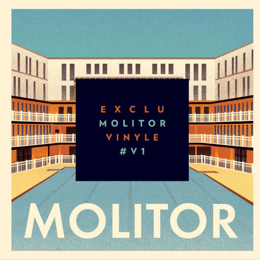 Molitor, album inédit, vol 1